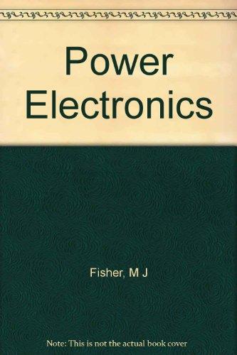 9780534983857: Power Electronics