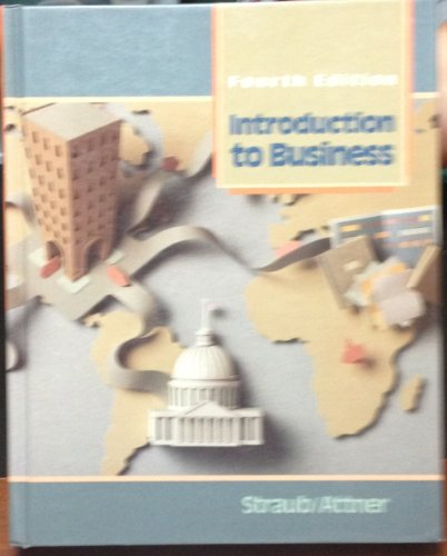 9780534984687: Introduction to Business