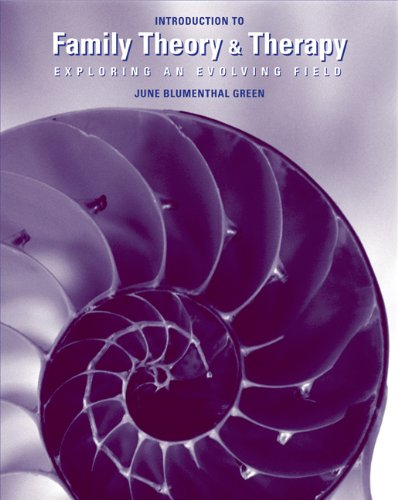 Bundle: Introduction to Family Theory and Therapy: