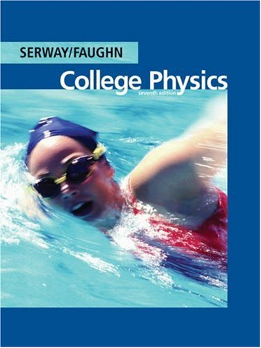 9780534997236: College Physics (with PhysicsNow)