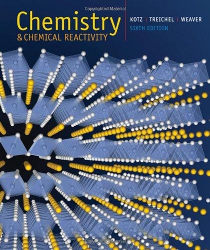 9780534997663: Chem/Chem React-Now/CD 6e