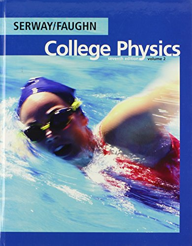 9780534999285: College Physics, Volume 2 (with PhysicsNOW)