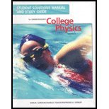 Student Solutions Manual & Study Guide for Serway/Faughn's College Physics, Vol. 2, ...