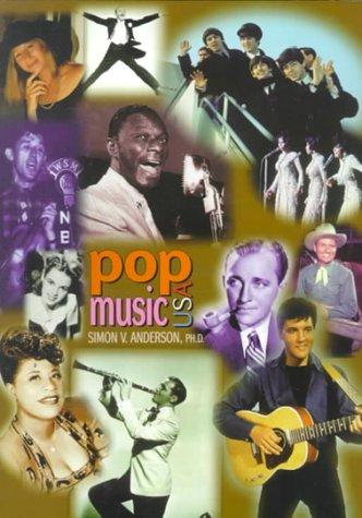 9780536004932: Pop Music USA