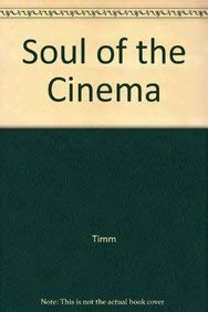 The Soul of Cinema: Timm, Dr. Larry