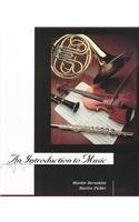 Introduction to Music: Martin Picker; Martin