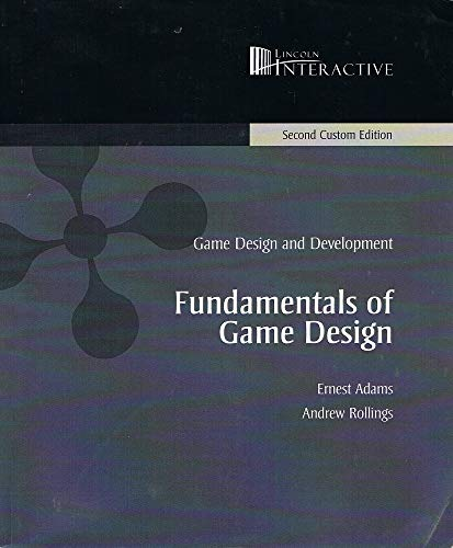 Fundamentals Of Game Design First Edition AbeBooks - Fundamentals of game design