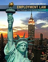 9780536067036: Employment Law: New Challenges in the Business Environment