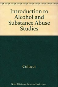 9780536093592: Introduction to Alcohol and Substance Abuse Studies
