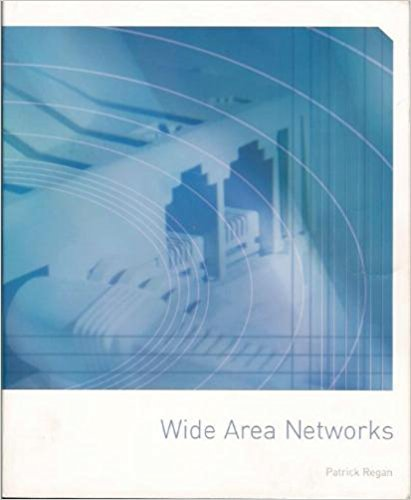 9780536107145: Wide Area Networks