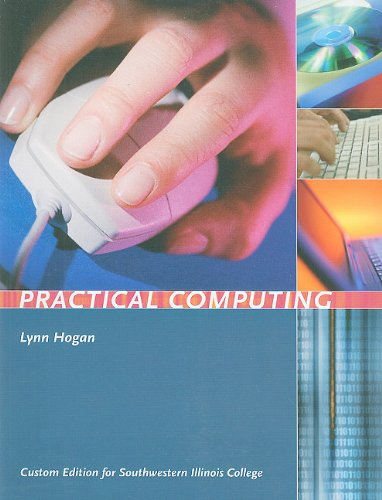 9780536129000: Practical Computing