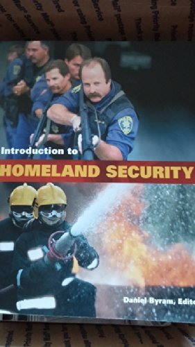 9780536132765: Introduction to Homeland Security