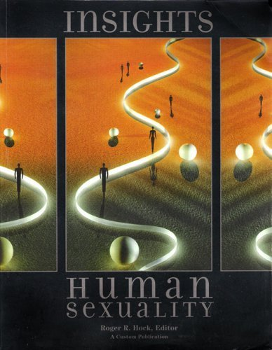 9780536141941: Insights - Human Sexuality (2005) (A Customized Psychology Reader)