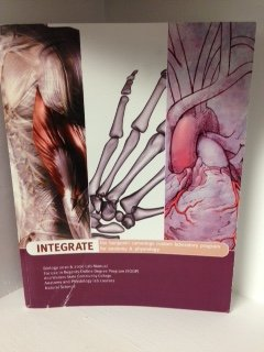 9780536142887: Integrate: The Benjamin Cummings Custom Laboratory Program for Anatomy & Physiology