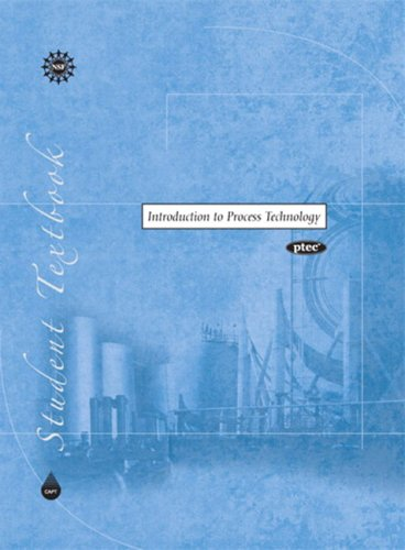 9780536175014: Introduction to Process Technology