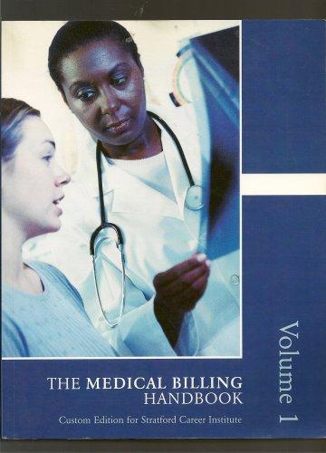 9780536181367: The Medical Billing Handbook