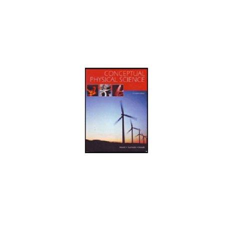 Conceptula Physical Science (Custom Edition): Hewitt / Suchocki
