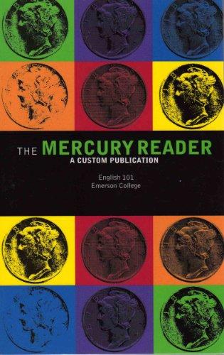 The Mercury Reader: Janice Neuleib