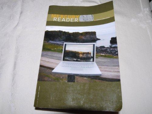 Mercury Reader a Custom Publication for National: n/a