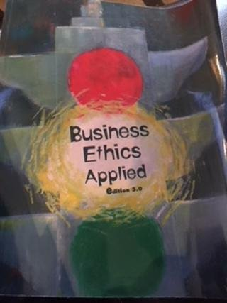 9780536211545: Business Ethics Applied Edition 3.0