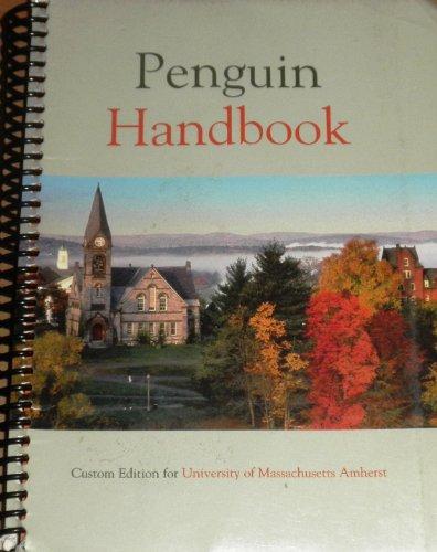 9780536217677: Penguin Handbook (Custom Edition)