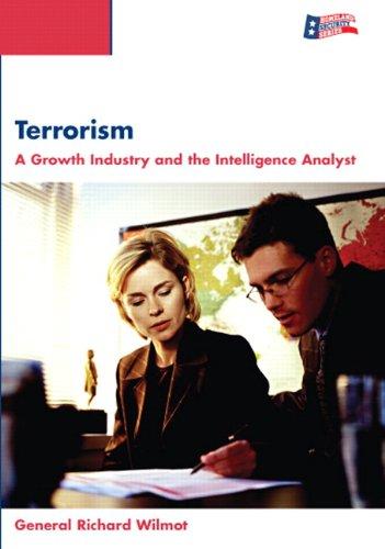 9780536264589: Terrorism: Growth Industry
