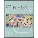 9780536285454: Prebles' Artforms: An Introduction to the Visual Arts with Cd and Access Code