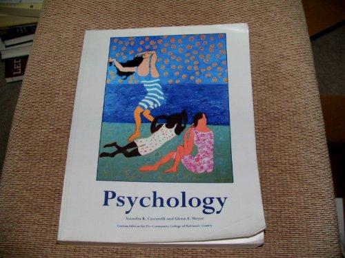 9780536294364: Psychology 101