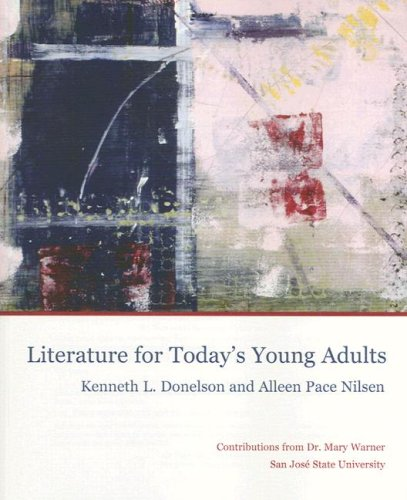 9780536296566: Literature for Today's Young Adults