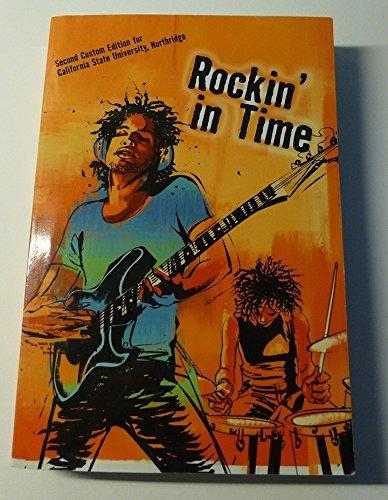 9780536316875: Rockin' in Time
