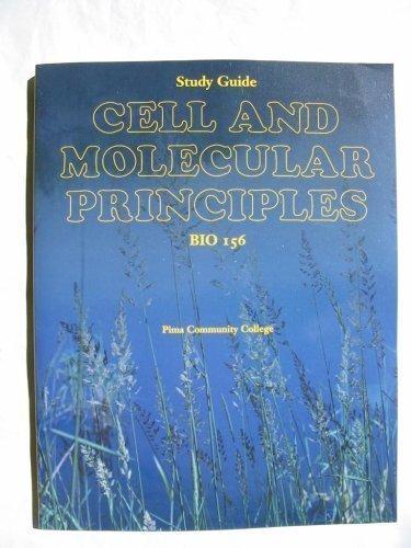 9780536362261: CELL MOLECULAR PRIN.STD.GDE.>CUSTOM<