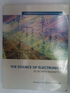 The Science of Electronics: DC/AC With Magnetics