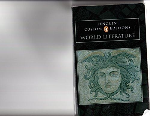 WORLD LITERATURE >CUSTOM< [Paperback] Dr. John Han: Dr. John Han