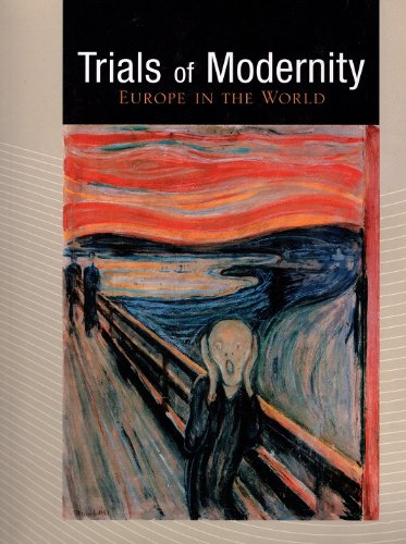 Trials of Modernity: Europe in the World: Stacy Burton, Dennis