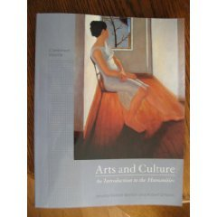 9780536419101: Arts and Culture an Introduction to the Humanities (Combined Volume)