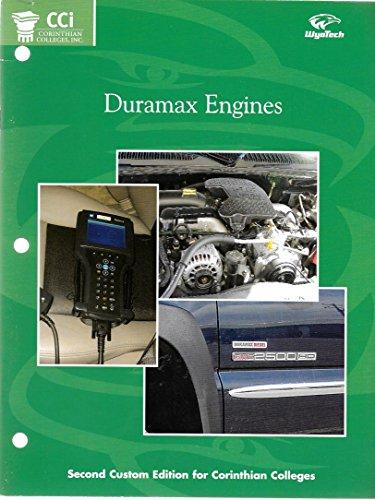 9780536437518: Duramax Engines