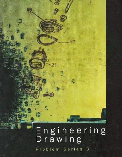 Engineering Drawing Problem Series 3 Custom Editon: Paige Davis and