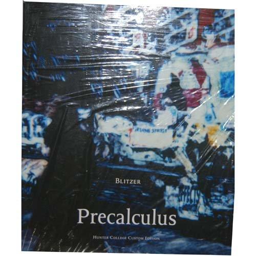 9780536446664: Precalculus
