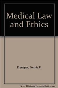 9780536532053: Medical Law and Ethics