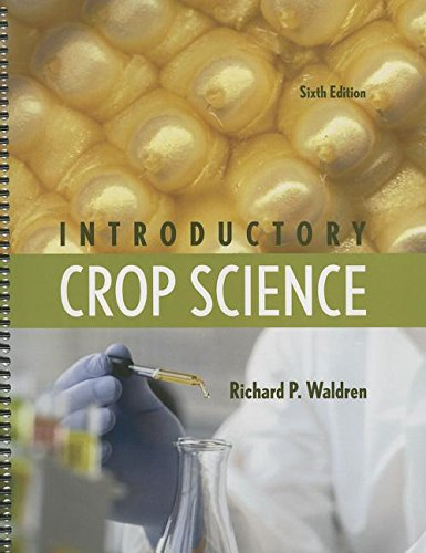 9780536561237: Introductory Crop Science