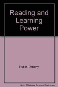 9780536576545: Reading and Learning Power