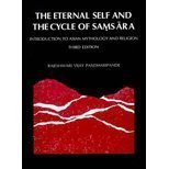 9780536580856: The eternal self and the cycle of samsara: Introduction to Asian mythology and religion