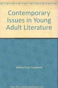 Contemporary issues in young adult literature: Jeffrey Scott Copeland