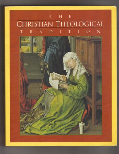 9780536595799: The Christian Theological Tradition