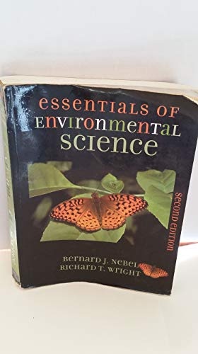 9780536602398: Essentials of Environmental Science