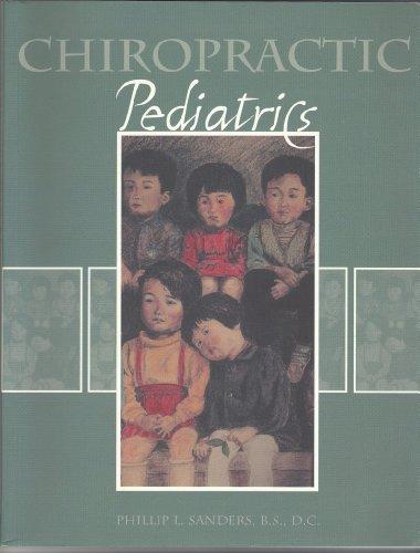 9780536603241: Chiropractic Pediatrics