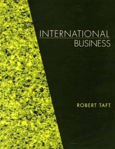 9780536604033: International Business