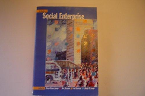 9780536608604: A Reader In Social Enterprise