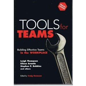 Tools for Teams: Thompson, Leigh