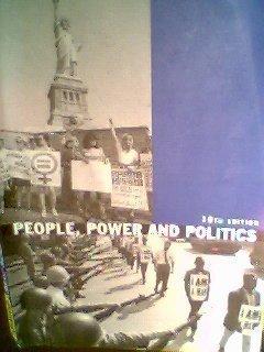 PEOPLE,POWER+POLITICS >CUSTOM<